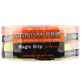 owijki tenisowe SIGNUM PRO MAGIC GRIP X30 MIX / TOS-0007