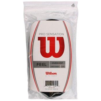 owijki tenisowe WILSON 30 SURGRIPS PRO SENSATION / WRZ401200