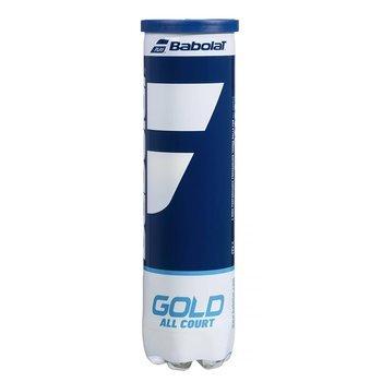 piłki tenisowe BABOLAT CHAMIONSHIP GOLD (4szt.)