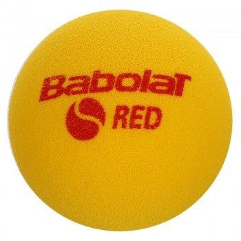 piłki tenisowe BABOLAT RED FOAM PIANKA (24 szt.)