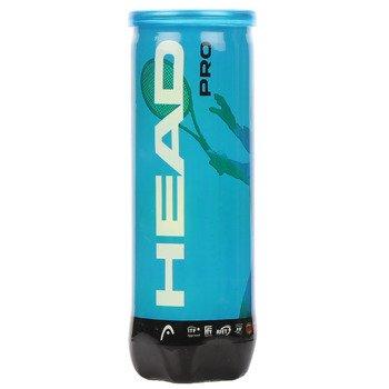piłki tenisowe HEAD 3B PRO / 570314