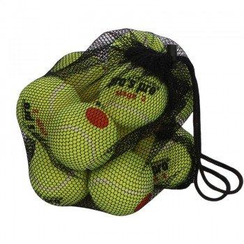 piłki tenisowe PRO'S PRO Stage 2 (12 szt.)
