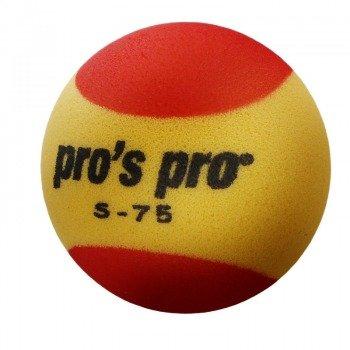 piłki tenisowe/gąbki PRO'S PRO S-75 / 1 szt.