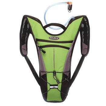 plecak biegowy SOURCE SPINNER 2 GREEN