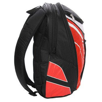 plecak tenisowy BABOLAT BACKPACK CLUB Red / 753020 104