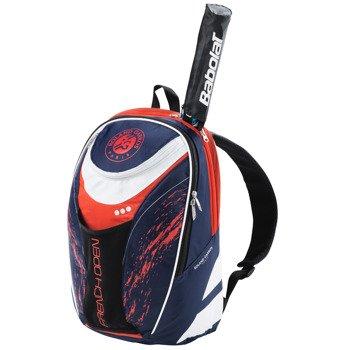plecak tenisowy BABOLAT BACKPACK CLUB Roland Garros 2016 / 753043