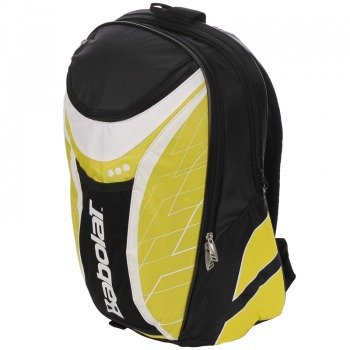 plecak tenisowy BABOLAT BACKPACK CLUB Yellow / 753015-113