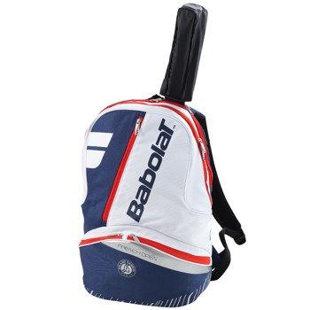plecak tenisowy BABOLAT BACKPACK TEAM Roland Garros 2016 / 753042