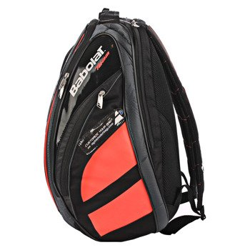 plecak tenisowy BABOLAT TEAM RED FLUO / 753011-189