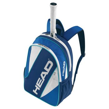 plecak tenisowy HEAD ELITE BACKPACK / 283386 BLBL
