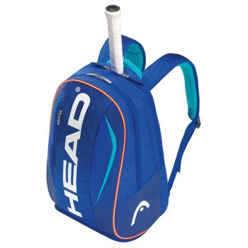 plecak tenisowy HEAD TOUR TEAM BACKPACK / 283245 BLBL