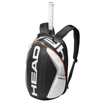 plecak tenisowy HEAD TOUR TEAM BACKPACK / 283374 WH/BK