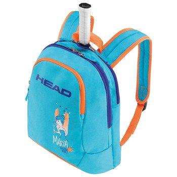 plecak tenisowy juniorski HEAD KIDS BACKPACK / 283665 LB