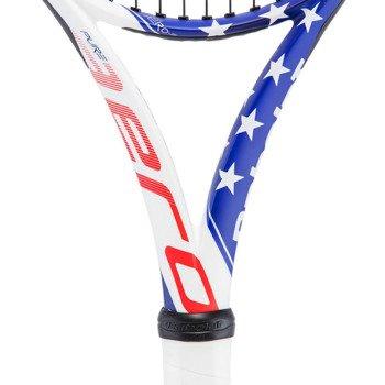 rakieta tenisowa BABOLAT PURE AERO US OPEN Stars and Stripes Rafael Nadal / 101278