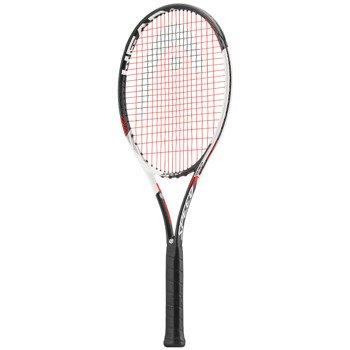 rakieta tenisowa HEAD GRAPHENE TOUCH SPEED PRO + koszulka HEAD IVAN / 231807