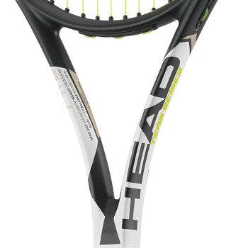 rakieta tenisowa HEAD MX ATTITUDE PRO BLACK / 234825