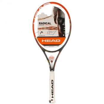 rakieta tenisowa HEAD YOUTEK GRAPHENE RADICAL PRO / 230504
