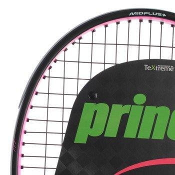 rakieta tenisowa PRINCE TEXTREME WARRIOR 107L PINK 2016 / 7T42K5052