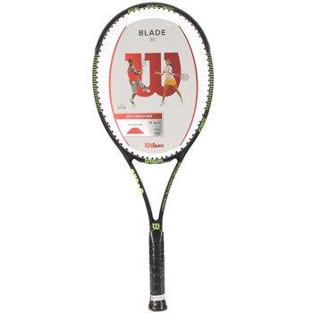 rakieta tenisowa WILSON BLADE 98 18x20 2015  / WRT72340