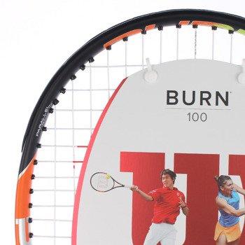 rakieta tenisowa WILSON BURN 100 / WRT72700