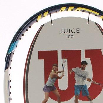 rakieta tenisowa WILSON JUICE 100 / WRT71900