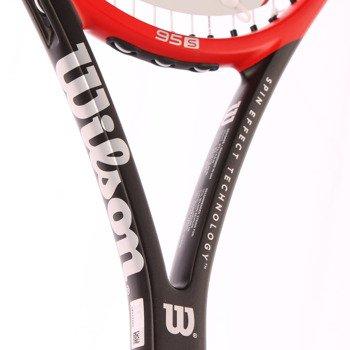 rakieta tenisowa WILSON PRO STAFF 95S  / WRT72520