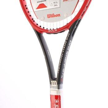 rakieta tenisowa WILSON PRO STAFF 97LS  / WRT72500