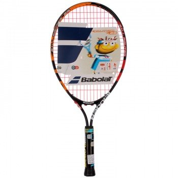 rakieta tenisowa junior BABOLAT BALLFIGHTER 23 125 / 140136