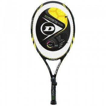 rakieta tenisowa junior DUNLOP BIOMIMETIC 500 25