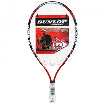 rakieta tenisowa junior DUNLOP G TR 300 21