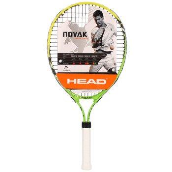 rakieta tenisowa junior HEAD NOVAK 21 / 232424