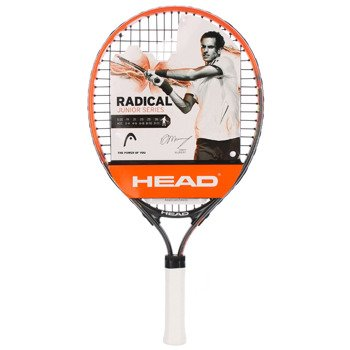 rakieta tenisowa junior HEAD RADICAL 19 / 232344