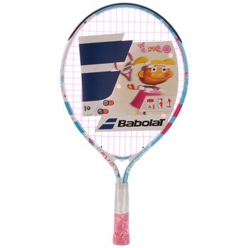 rakieta tenisowa juniorska BABOLAT  B'FLY 19 / 1140172-213, 131949