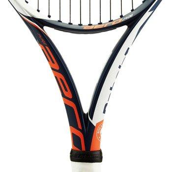 rakieta tenisowa juniorska BABOLAT PURE AERO JR26 Roland Garros / 140173