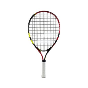 rakieta tenisowa juniorska BABOLAT Roland Garros 2015 JR21 + 3B Red Felt / 190004