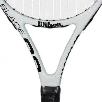 rakieta tenisowa juniorska WILSON BLADE 23 PINK / 501600