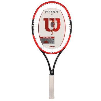 rakieta tenisowa juniorska WILSON PRO STAFF 2015 26  Roger Federer / WRT5334
