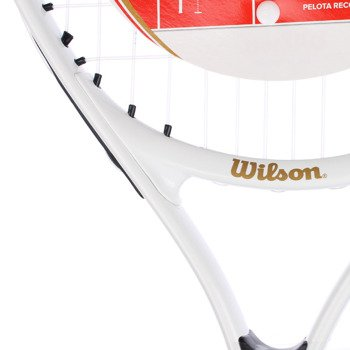 rakieta tenisowa juniorska WILSON ROGER FEDERER 21 / WRT217500