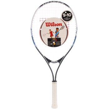 rakieta tenisowa juniorska WILSON US OPEN 25  / WRT2103