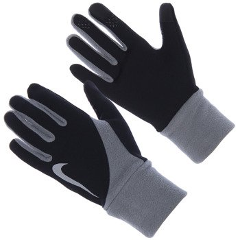 rękawiczki do biegania damskie NIKE THERMAL RUN GLOVES / NRG98032