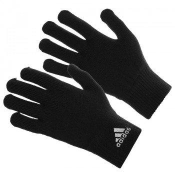 rękawiczki do biegania męskie ADIDAS ESSENTIALS CORPORATE GLOVES / W57394