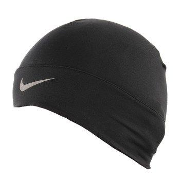 rękawiczki i czapka do biegania damskie NIKE RUN DRI-FIT BEANIE/GLOVE SET / NRC01-001