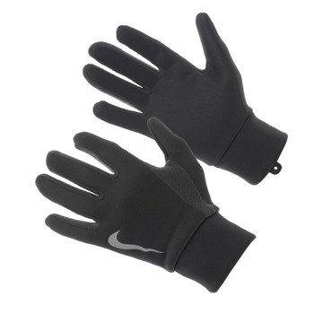 rękawiczki i opaska do biegania męskie NIKE THERMAL HEADBAND/GLOVE / NRC26001