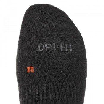 skarpety do biegania NIKE DRI-FIT COTTON (1 para) / SX4106-001