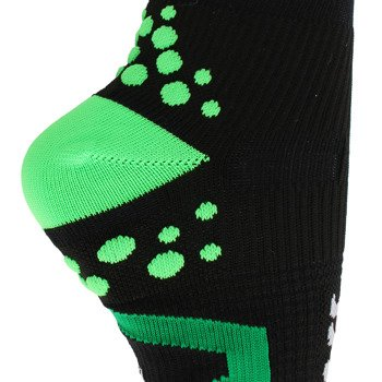 skarpety kompresyjne COMPRESSPORT RACING V2.1 RUN HI CUT SOCKS (1 para) / RSHV211