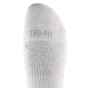 skarpety sportowe damskie NIKE WOMEN'S DRI-FIT COTTON (3 pary) / SX4841-962