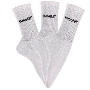 skarpety tenisowe BABOLAT 3pary