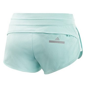 spodenki do biegania Stella McCartney ADIDAS RUN CHILL SHORT / F83622