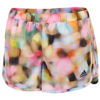 spodenki do biegania damskie ADIDAS INFINITE SERIES M10 SHORT / S10096