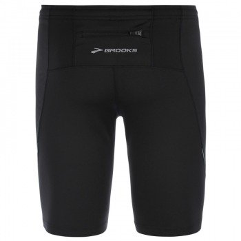 spodenki do biegania męskie BROOKS INFINITI SHORT TIGHT